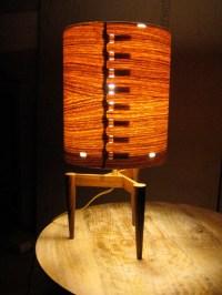 Veneer Lamp - dreeben.com