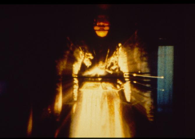 Ito Takashi, <em>Grim</em> (1985), via EXiS