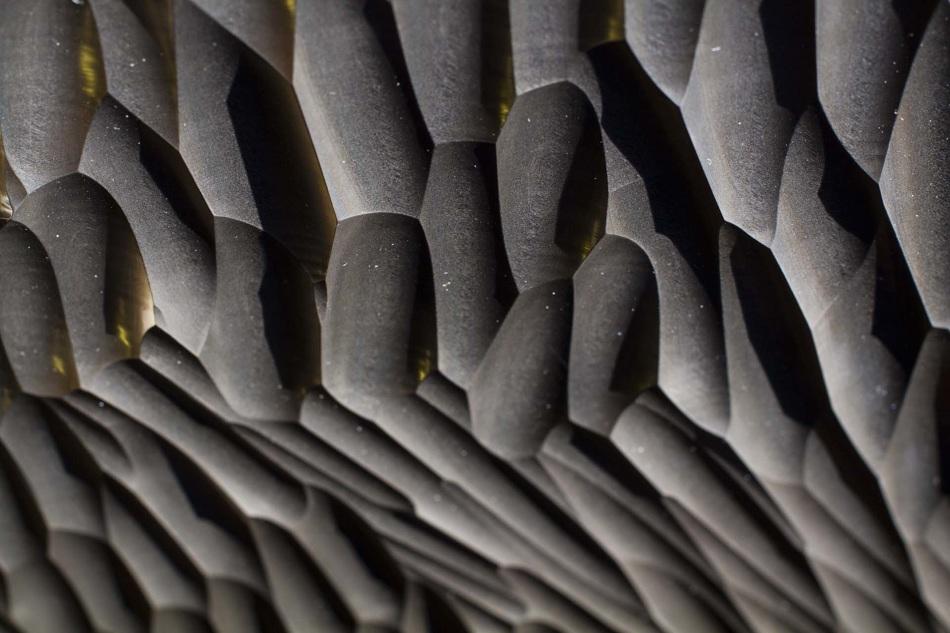 Neal Feay Textures  machinehistories