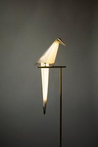 Perch Light - Umut Yamac