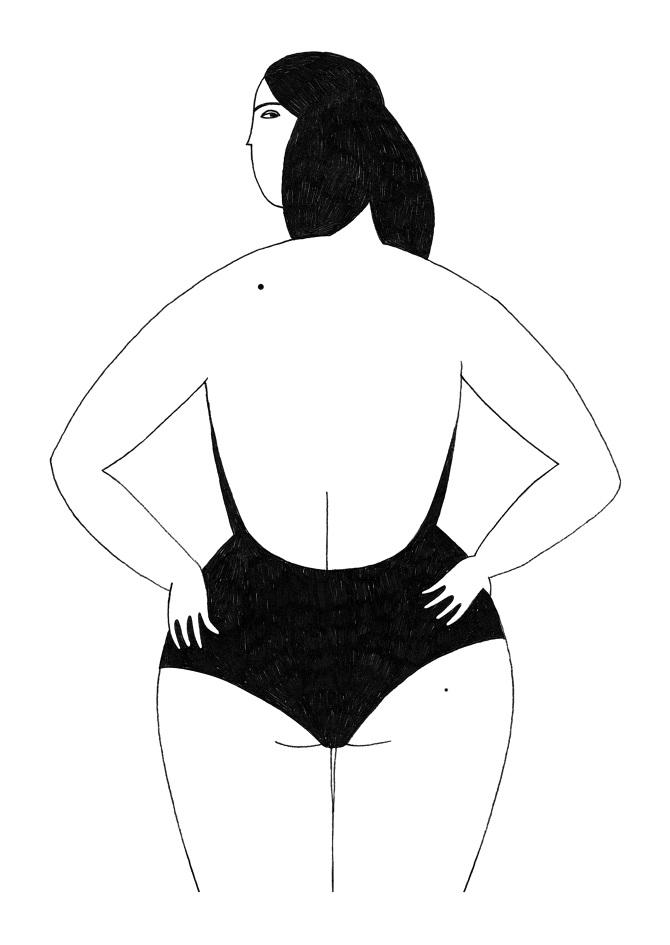 Illustration Sabrina Arnault