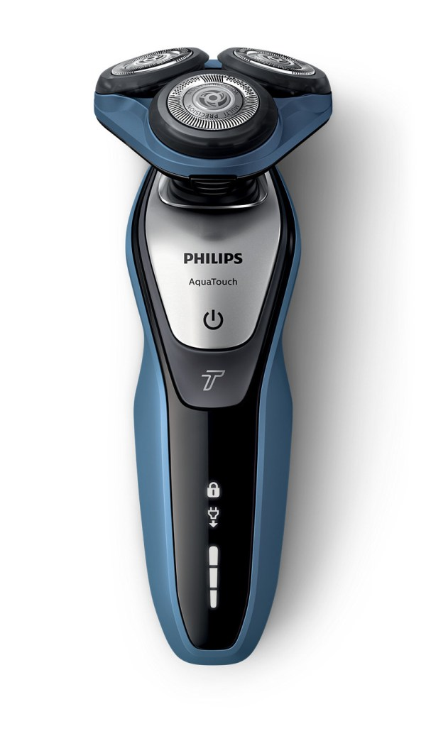 Philips Series 5000 Shavers 2013 - Peter Gal Product Designer Amsterdam