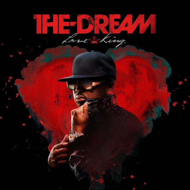 Dream Love King Composite