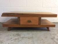 Mango Wood Coffee Table - Plane&Able