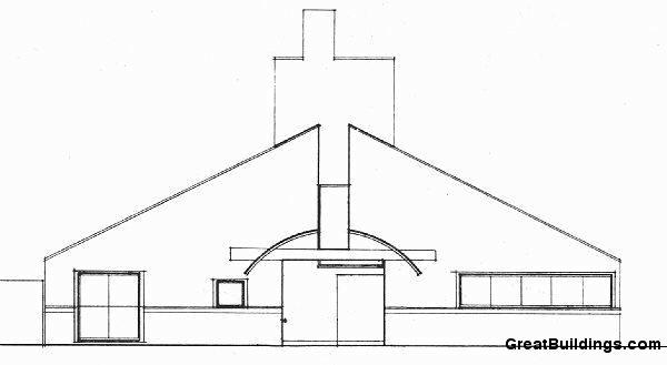 white house diagram volvo penta boat engine robert venturi - yashika