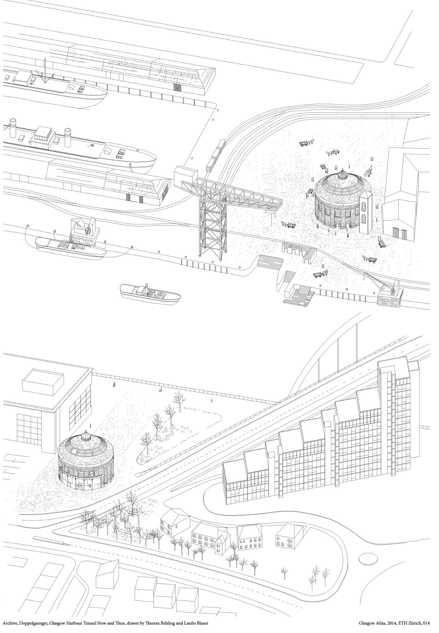 Glasgow Atlas Studio Tom Emerson