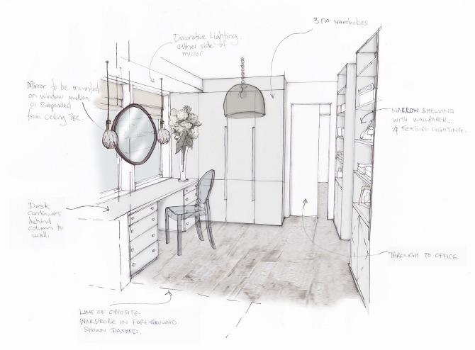 Presentation Drawings  Studio Beekhuis