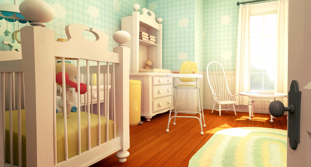 Wallpaper For Girls Room Boss Baby David Huang Projects