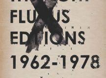 Fluxus Poster - YI CHEN JESSI TSAI