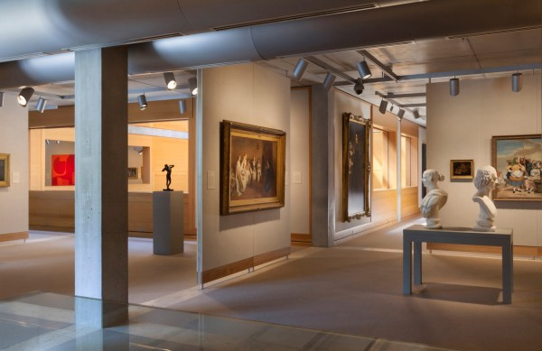 Yale Center British Art - Elizabeth Felicella