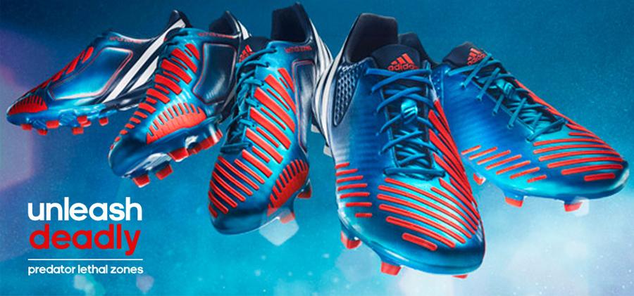 Adidas Predator Lethal Zones nainikafr