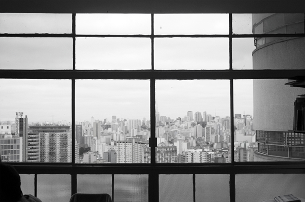 Copan Building Brasil  Em Cooperativa