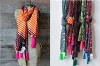 Mushmina Scarves - Mushmina Handmade Fair Trade Clothing ...
