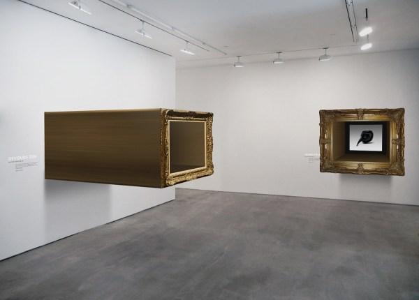 Artwork Frame - Anton Repponen Museum Of Design Artifacts
