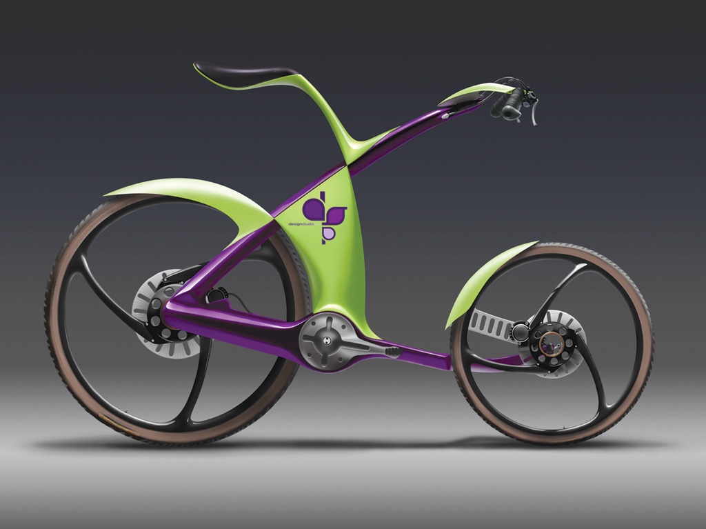 Conceptual Bikes DRAWTHROUGH The Personal And Professional Work Of Scott Robertso