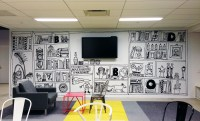 Cool Office Wall Murals | www.imgkid.com - The Image Kid ...