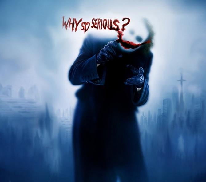 The Dark Knight Known As The Best Viral Movie Marketing