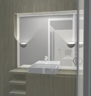 Balcony Room Bathroom