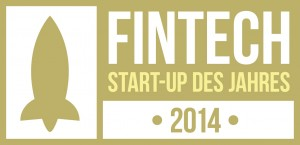 FinTech StartUp des Jahres 2014 One Pager: kesh