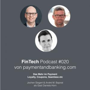 Podcast #020