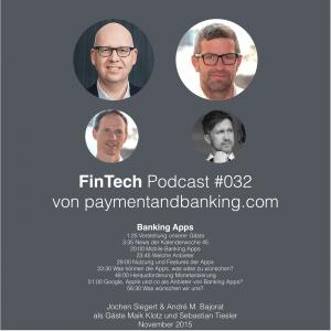 podcast #032