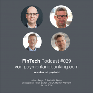 Podcast #039