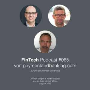 Podcast #065
