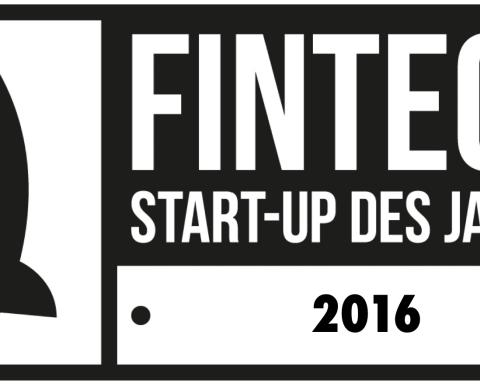 FinTech des Jahres 2016