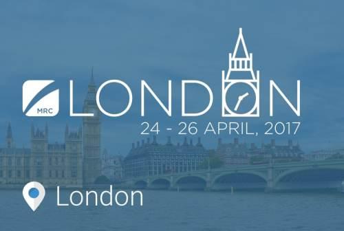 MRC London 2017, Payment, Retail, Marketing, Technology