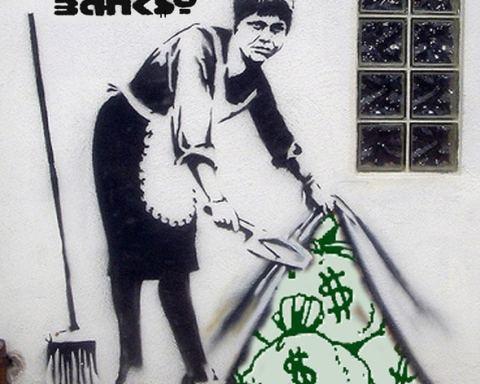 Die unterschätzte Gefahr: Der Angriff der Plattformen auf Banken