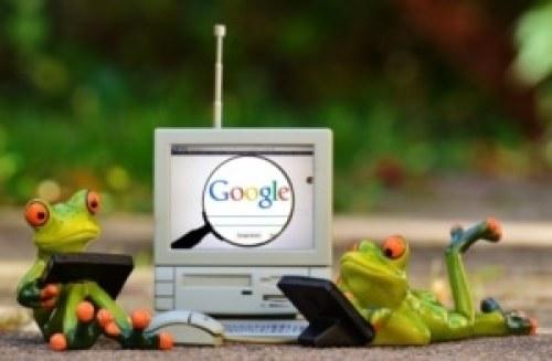 Google genießt großes Vertrauen bei einer jüngeren, internet-affinen Zielgruppe.