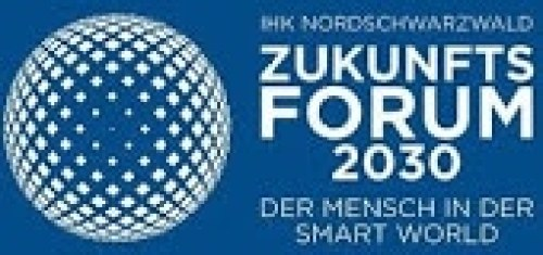 Zunkunftsforum 2030 - Der Mensch in der Smart World