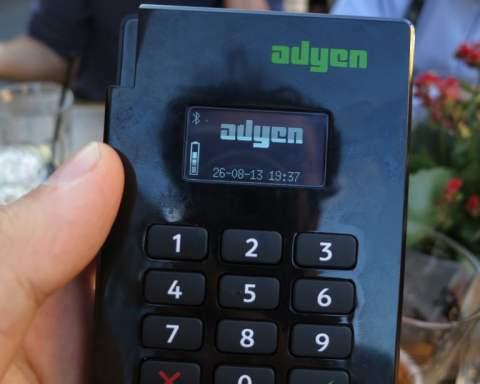 Finanzdienstleister Adyen - Das Einhorn aus Amsterdam