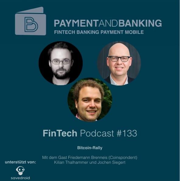 Podcast 133 - Bitcoin