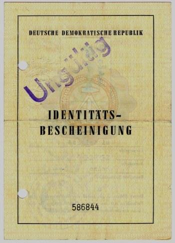 Die digitale Identität: Dein Ich im Netz.