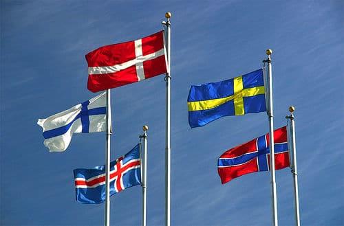 """""""Cashless Society"""" in den Nordics: Was können andere Paymentmärkte lernen?"""