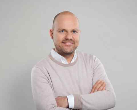 Die Gesichter der FinTech Branche...Dürfen wir vorstellen: Stephan_Stricker