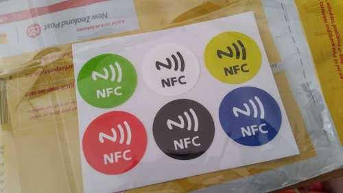 Was wurde eigentlich aus...NFC der Heilsbringer?