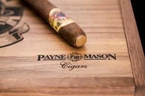 WC53 PAYNE-MASON