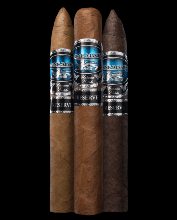 HABANA ESTILO RESERVE COLLECTION