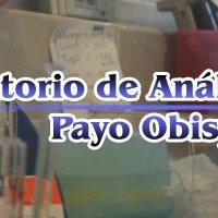 Laboratorio de Análisis Clínicos Payo Obispo