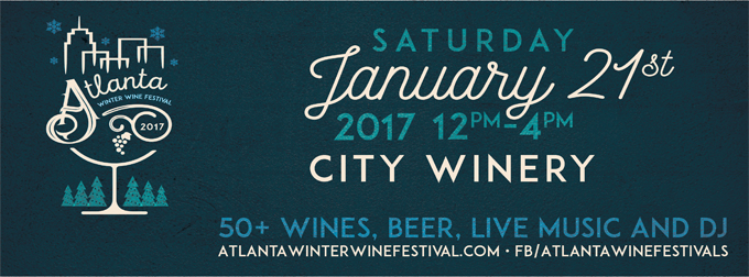 Atlanta Winter Wine Festival