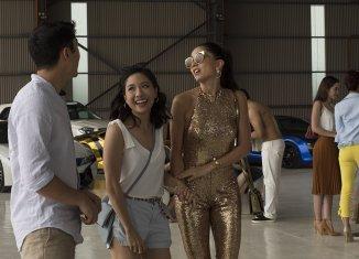 Crazy Rich Asians Trailer