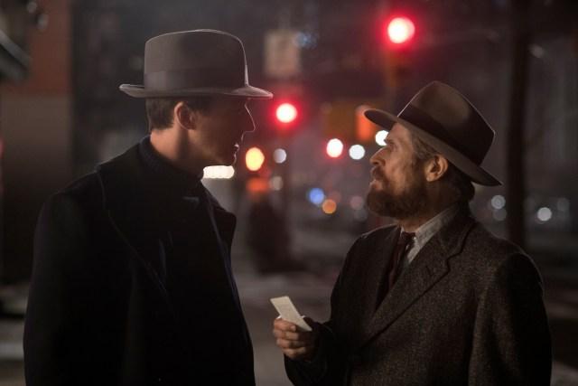 Motherless Brooklyn Official Trailer