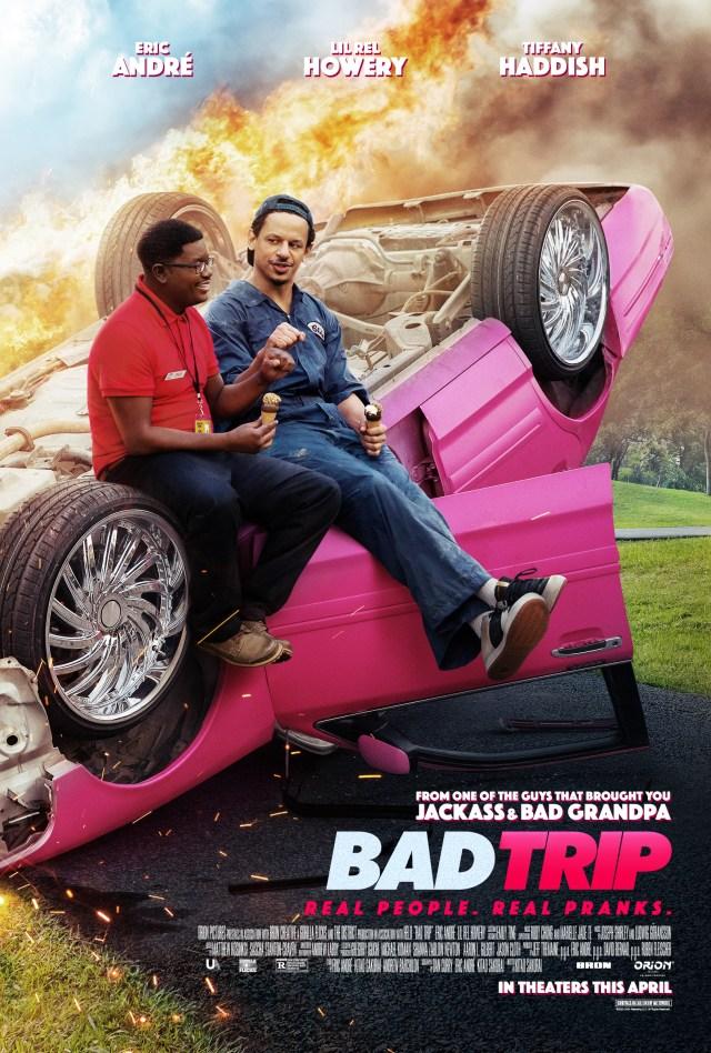 Bad Trip Trailer