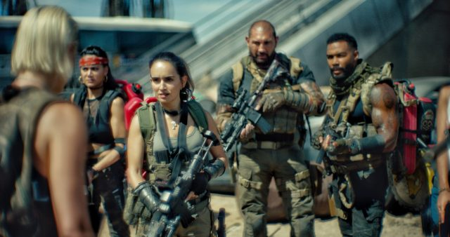 Army of the Dead Official Trailer