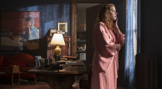 Woman in the Window Review