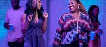 A Black Lady Sketch Show Season 2 Review