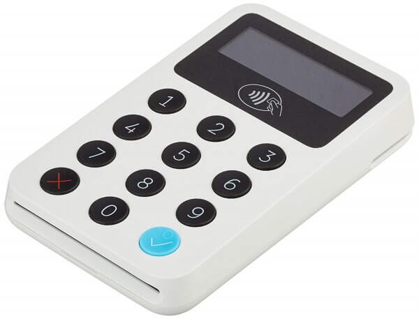 British regulators approved PayPal takeover of iZettle - -a
