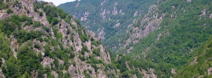 Une synthèse de l'histoire géologique aveyronnaise – Nord Aveyron